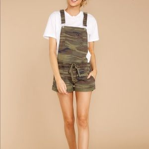 Other - Z Supply Overalls